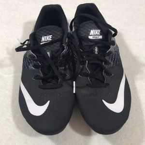 Nike Rival S Sprint Size 8.5 Track Spike